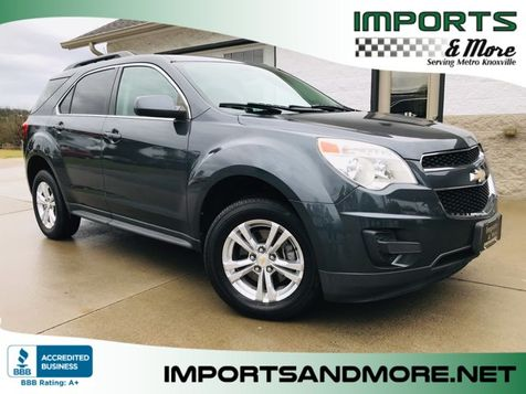 2011 Chevrolet Equinox LT in Lenoir City, TN