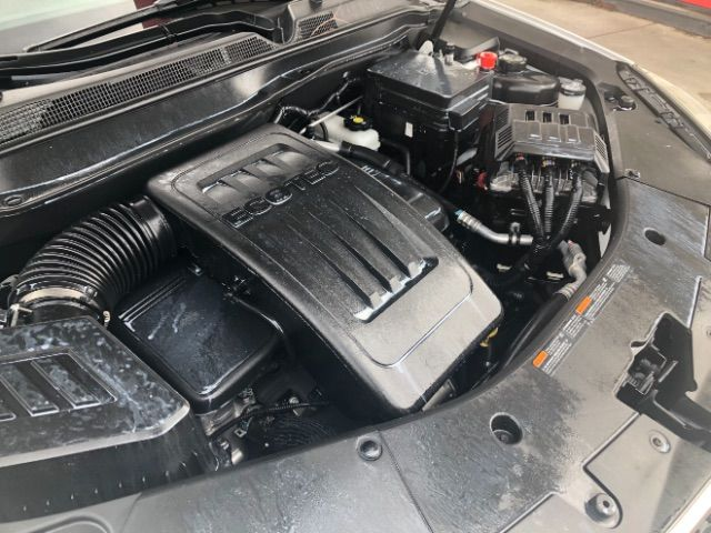 2011 Chevrolet Equinox LS LINDON, UT 22