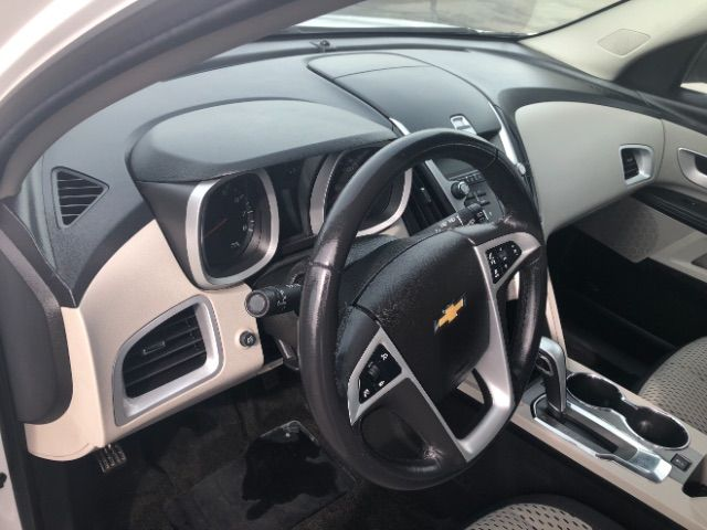 2011 Chevrolet Equinox LS LINDON, UT 5