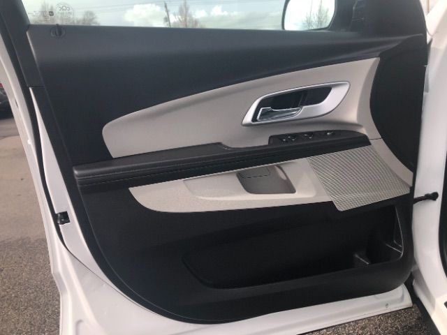 2011 Chevrolet Equinox LS LINDON, UT 8