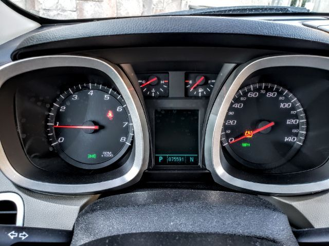 2011 Chevrolet Equinox LS LINDON, UT 10