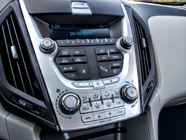 2011 Chevrolet Equinox LS LINDON, UT 11