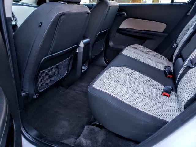 2011 Chevrolet Equinox LS LINDON, UT 17