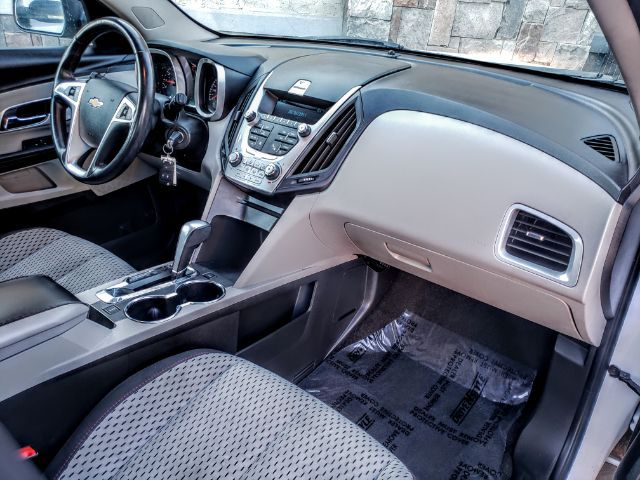 2011 Chevrolet Equinox LS LINDON, UT 20