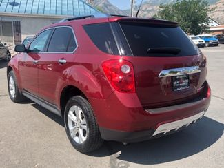 2011 Chevrolet Equinox LTZ LINDON, UT 3