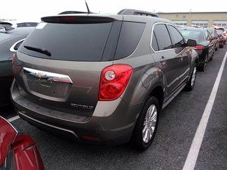 2011 Chevrolet Equinox LT w/2LT LINDON, UT 2