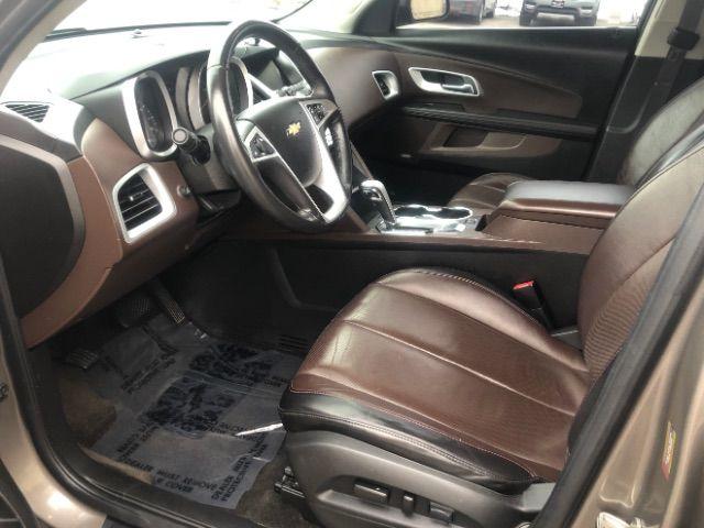 2011 Chevrolet Equinox LT w/2LT LINDON, UT 12