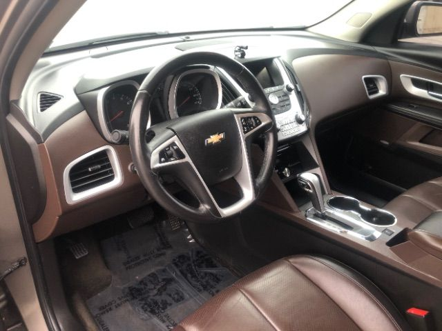 2011 Chevrolet Equinox LT w/2LT LINDON, UT 13