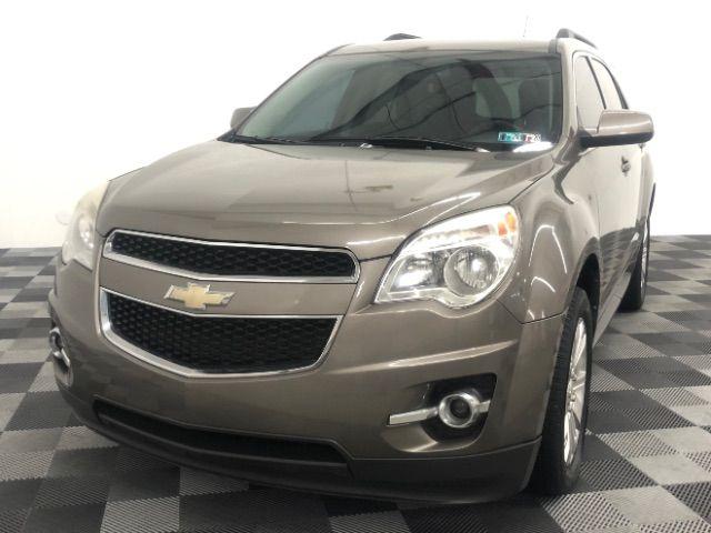 2011 Chevrolet Equinox LT w/2LT LINDON, UT 1