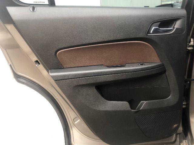 2011 Chevrolet Equinox LT w/2LT LINDON, UT 20