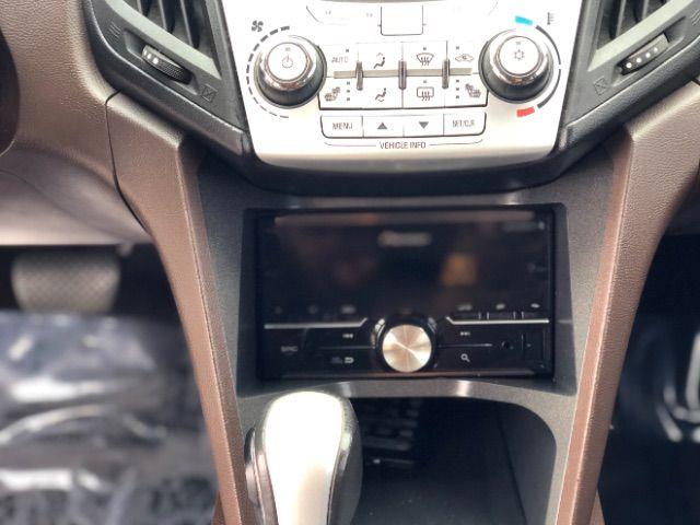 2011 Chevrolet Equinox LT w/2LT LINDON, UT 35
