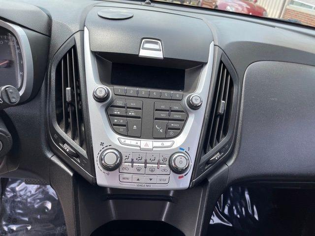 2011 Chevrolet Equinox LT in Medina, OHIO 44256