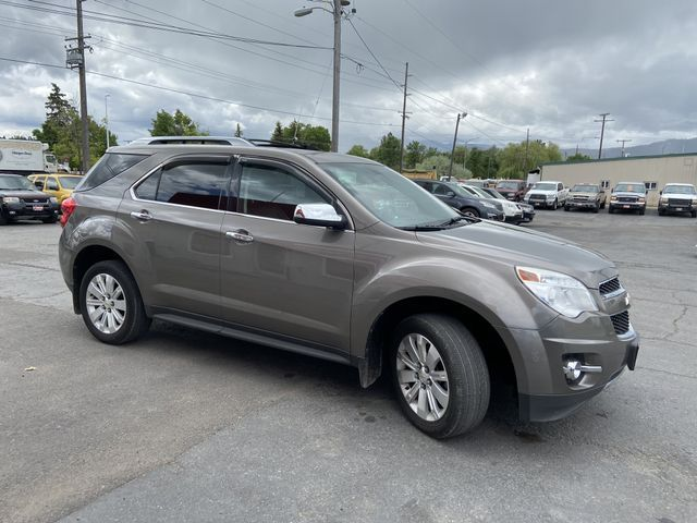 2011 Chevrolet Equinox LTZ in Missoula, MT 59801