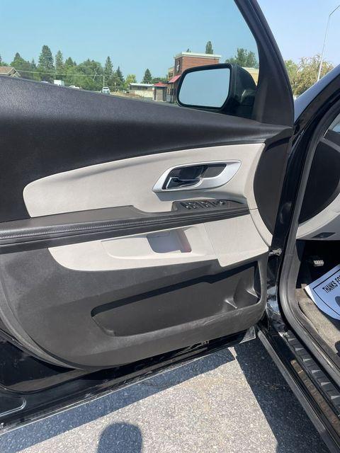 2011 Chevrolet Equinox LS in Missoula, MT 59801