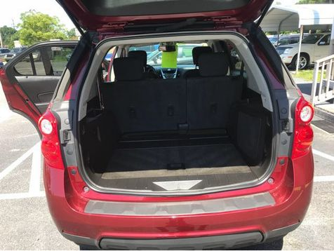 2011 Chevrolet Equinox LT w/1LT | Myrtle Beach, South Carolina | Hudson Auto Sales in Myrtle Beach, South Carolina
