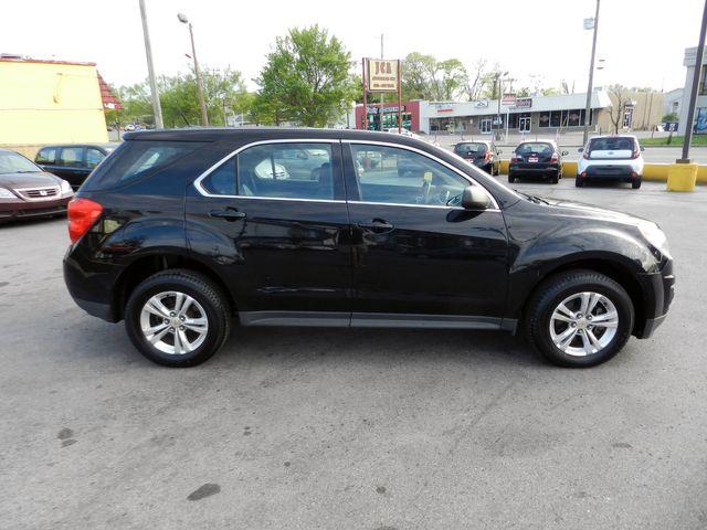 2011 Chevrolet Equinox LS in Nashville, Tennessee 37211