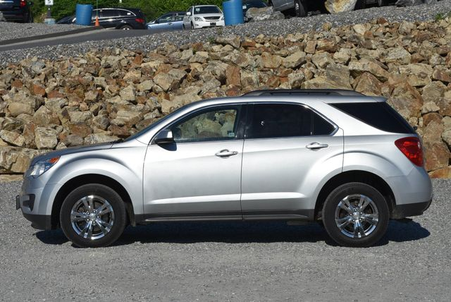 2011 Chevrolet Equinox LT Naugatuck, Connecticut 1