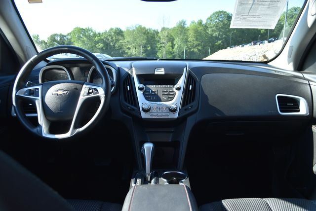 2011 Chevrolet Equinox LT Naugatuck, Connecticut 17
