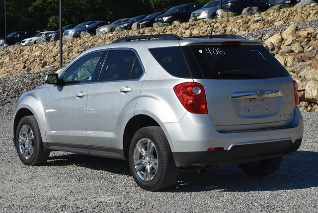 2011 Chevrolet Equinox LT Naugatuck, Connecticut 2