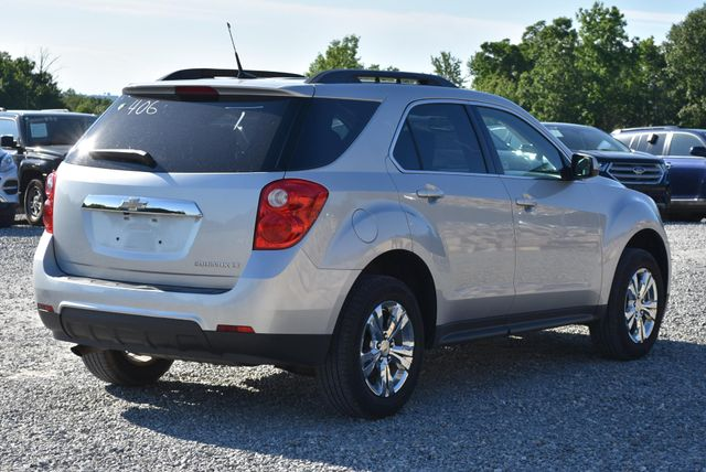 2011 Chevrolet Equinox LT Naugatuck, Connecticut 4