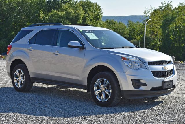 2011 Chevrolet Equinox LT Naugatuck, Connecticut 6