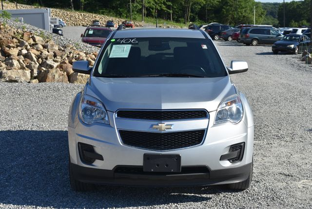 2011 Chevrolet Equinox LT Naugatuck, Connecticut 7