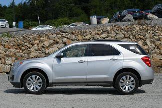 2011 Chevrolet Equinox LT Naugatuck, Connecticut 1