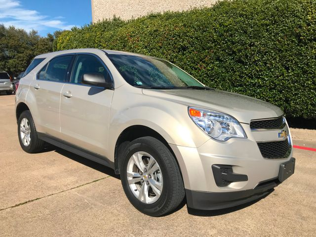 2011 Chevrolet Equinox LS**Only 16k Miles**Clean Carfax
