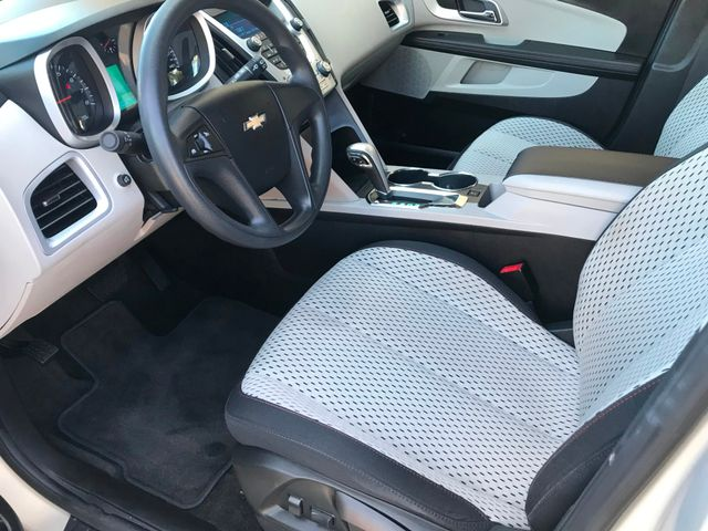 2011 Chevrolet Equinox LS**Only 16k Miles**Clean Carfax in Plano, Texas 75074