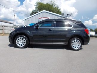 2011 Chevrolet Equinox LT w/2LT Shelbyville, TN 1