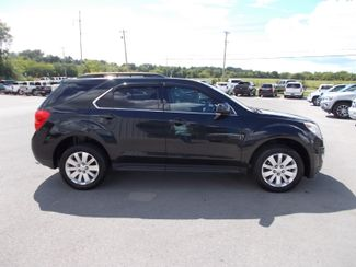2011 Chevrolet Equinox LT w/2LT Shelbyville, TN 10