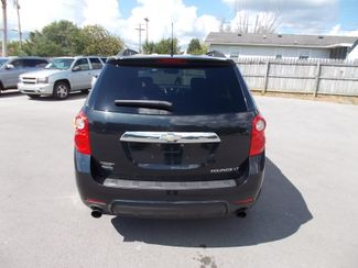2011 Chevrolet Equinox LT w/2LT Shelbyville, TN 13