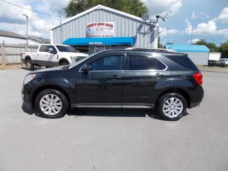 2011 Chevrolet Equinox LT w/2LT Shelbyville, TN 2