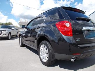 2011 Chevrolet Equinox LT w/2LT Shelbyville, TN 3