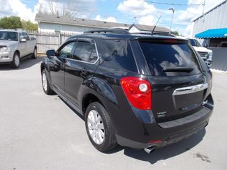 2011 Chevrolet Equinox LT w/2LT Shelbyville, TN 4