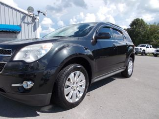 2011 Chevrolet Equinox LT w/2LT Shelbyville, TN 5