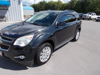 2011 Chevrolet Equinox LT w/2LT Shelbyville, TN 6