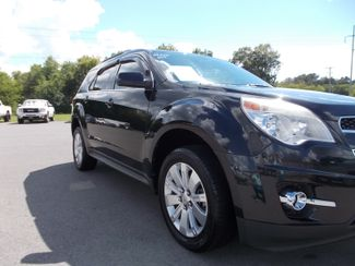 2011 Chevrolet Equinox LT w/2LT Shelbyville, TN 8