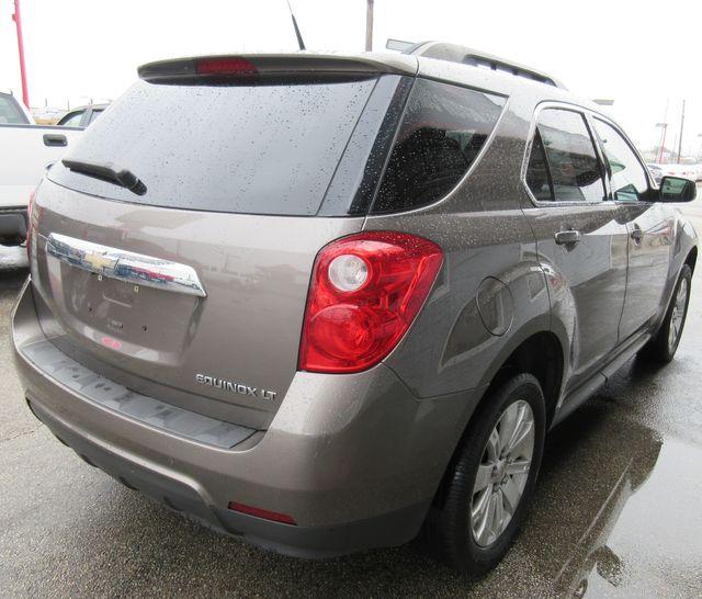 2011 Chevrolet Equinox LT w/2LT south houston, TX 2