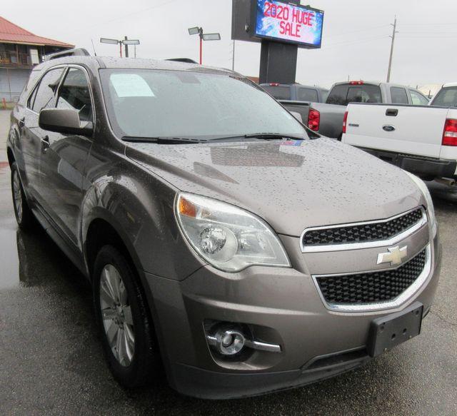 2011 Chevrolet Equinox LT w/2LT south houston, TX 3