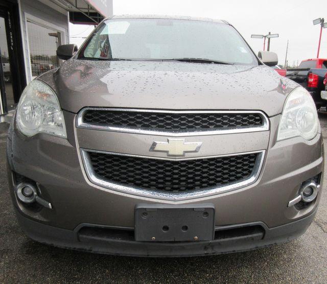 2011 Chevrolet Equinox LT w/2LT south houston, TX 4