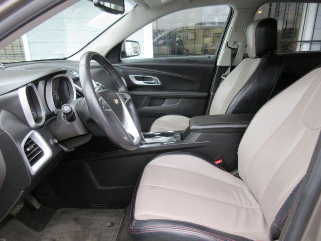 2011 Chevrolet Equinox LT w/2LT south houston, TX 5