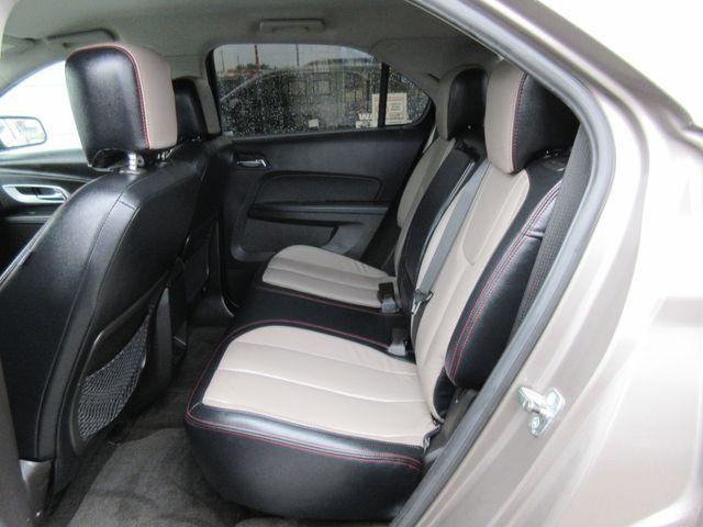2011 Chevrolet Equinox LT w/2LT south houston, TX 6