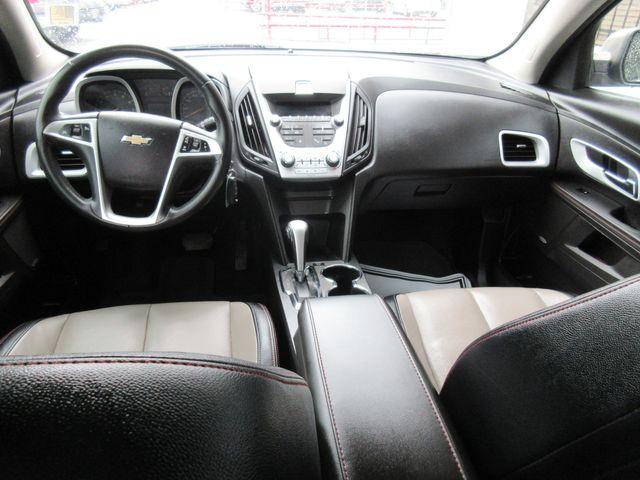 2011 Chevrolet Equinox LT w/2LT south houston, TX 7