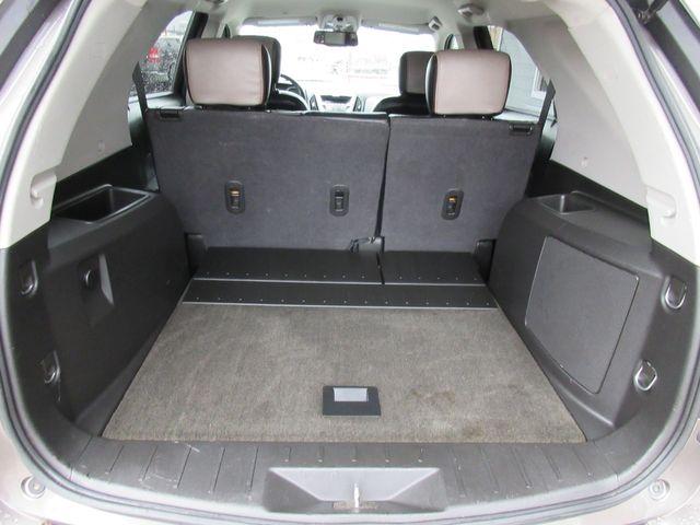 2011 Chevrolet Equinox LT w/2LT south houston, TX 8