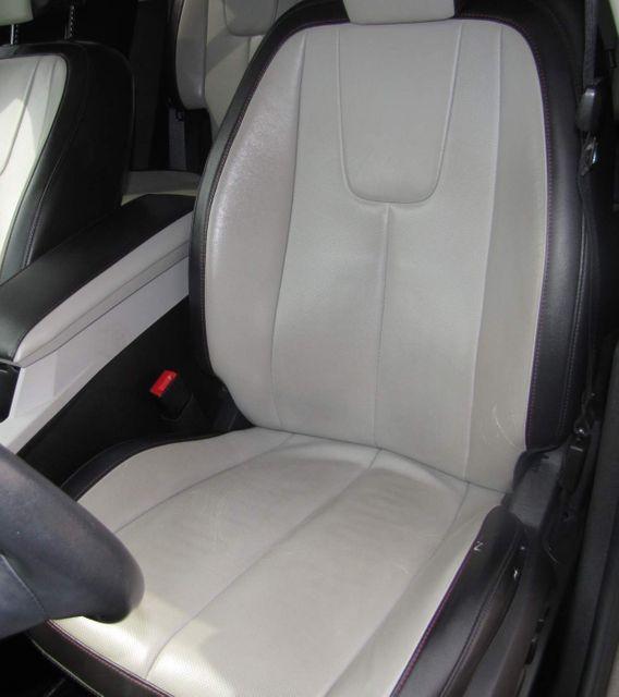 2011 Chevrolet Equinox LTZ St. Louis, Missouri 5