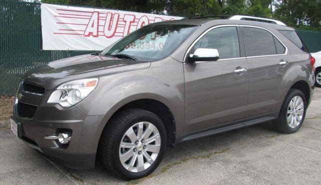 2011 Chevrolet Equinox LTZ St. Louis, Missouri 2