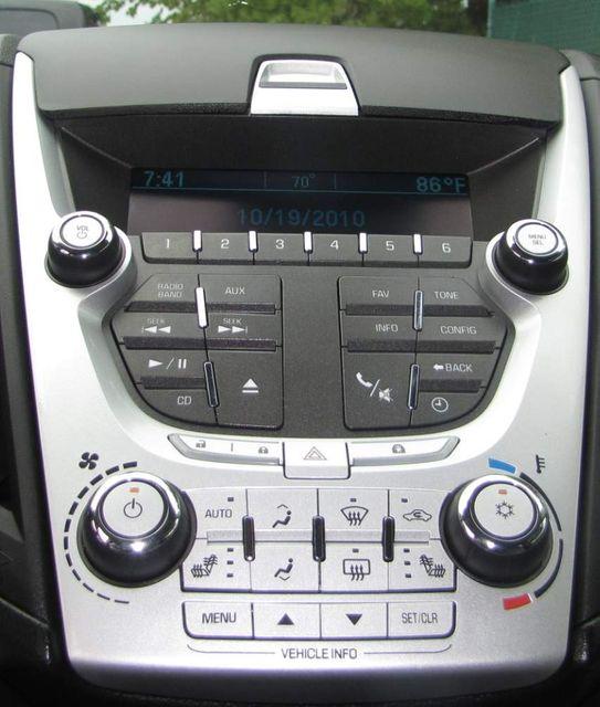 2011 Chevrolet Equinox LTZ St. Louis, Missouri 7