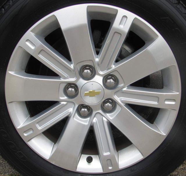 2011 Chevrolet Equinox LTZ St. Louis, Missouri 11