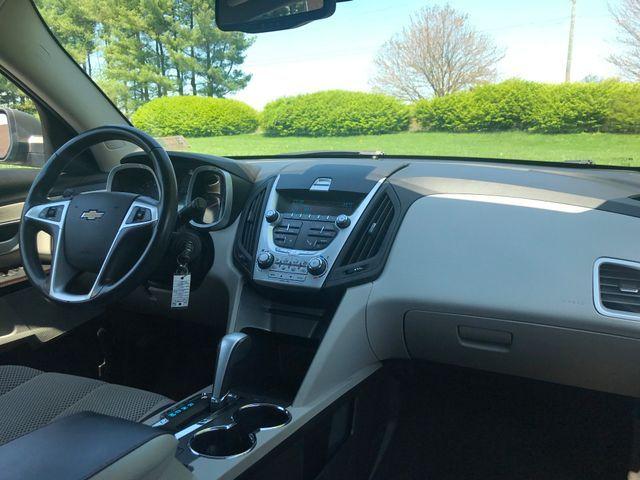 2011 Chevrolet Equinox LT w/1LT Sterling, Virginia 11